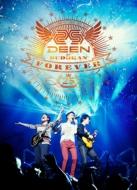 DEEN at BUDOKAN FOREVER 〜25th Anniversary〜(2DVD)