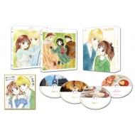 アニメ「ママレード・ボーイ」メモリアルBD-BOX