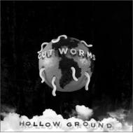 Hollow Ground (アナログレコード)