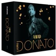 Mad Donato (4枚組CDBOX)
