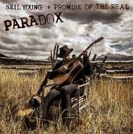 Paradox (2枚組アナログレコード)