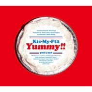 Yummy!! 【初回盤A】(+DVD)