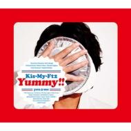 Yummy!! 【初回盤B】(+DVD)