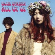 All Of Us 【初回限定盤】(+DVD)
