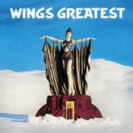 Greatest (帯付/国内仕様輸入盤/ブラック・ヴァイナル仕様/180グラム重量盤レコード)