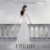 フィフティ・シェイズ・フリード Fifty Shades Freed オリジナルサウンドトラック (180グラム重量盤レコード/Music On Vinyl)
