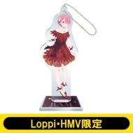 Re:ゼロから始まる異世界生活 / アクリルスタンドキーホルダー(ラム)(2回目)【Loppi・HMV限定】