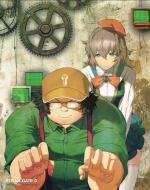 シュタインズ・ゲート ゼロ Vol.3【Blu-ray】