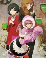 シュタインズ・ゲート ゼロ Vol.4【Blu-ray】