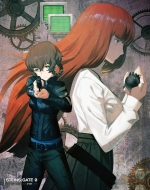 シュタインズ・ゲート ゼロ Vol.5【Blu-ray】