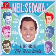 Neil Sedaka & The Hits Of The Teen Idols