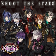 『魔王さまをプロデュース!〜七つの大罪 for GIRLS〜』主題歌CD 『SHOOT THE STARS』