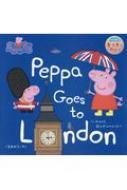 Peppa Goes to London ペッパ、ロンドンへいく