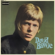 David Bowie【2018 RECORD STORE DAY 限定盤】(通常輸入盤/カラーヴァイナル仕様/2枚組アナログレコード)