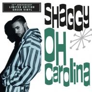 Oh Carolina【2018 RECORD STORE DAY 限定盤】(カラーヴァイナル仕様/7インチシングルレコード)