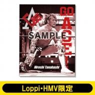 キャンバス F6サイズ(棚橋弘至)【Loppi・HMV限定】