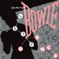 Let' s Dance (Demo Ver.)【2018 RECORD STORE DAY 限定盤】(12インチシングルレコード)