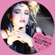 First Album【2018 RECORD STORE DAY 限定盤】(ピクチャー仕様/アナログレコード)