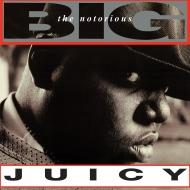 Juicy【2018 RECORD STORE DAY 限定盤】(12インチシングルレコード)