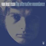 Alternative Moondance【2018 RECORD STORE DAY 限定盤】(180グラム重量盤レコード)