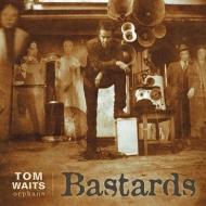 Bastards【2018 RECORD STORE DAY 限定盤】(カラーヴァイナル仕様/2枚組アナログレコード)