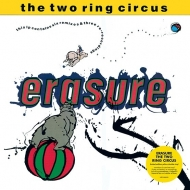 Two Ring Circus【2018 RECORD STORE DAY 限定盤】(カラーヴァイナル仕様/2枚組アナログレコード)