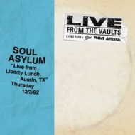 Live From Liberty Lunch, Austin, Tx, December 3, 1992【2018 RECORD STORE DAY 限定盤】(2枚組アナログレコード)