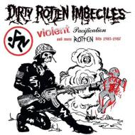Violent Pacification & More Rotten Hits 1983-1987