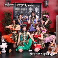 FIRST IMPACT (Ver.B)