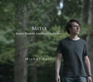 Mito: Solo Piano Improvisations
