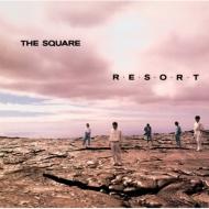 R・E・S・O・R・T 【完全生産限定盤】(アナログレコード)