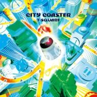 T-SQUARE最新アルバム『CITY COASTER』が完全生産限定アナログ盤でリリース