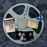 NME Concerts 1964-65 (10インチアナログレコード)