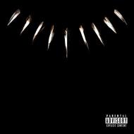 ブラックパンサー Black Panther: The Album サウンドトラック (2枚組アナログレコード)