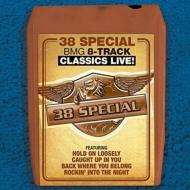 Bmg 8-track Classics Live