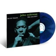 Blue Train (カラーヴァイナル仕様/180グラム重量盤レコード/Blue Note)