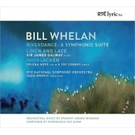 Riverdance-a Symphonic Suite: Brophy / Rte National So Galway(Fl)Etc