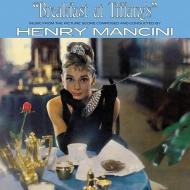ティファニーで朝食を Breakfast At Tiffany's (アナログレコード/Wax Love)
