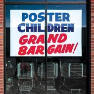 HMV&BOOKS onlinePoster Children/Grand Bargain!