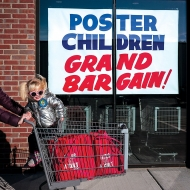 HMV&BOOKS onlinePoster Children/Grand Bargain!