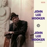 John Lee Hooker (The Galaxy Album)