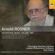 管弦楽作品集 第2集 ニック・パーマー&ロンドン・フィル