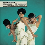 Supreme Rarities: Motown Lost & Found (1960-1969) (4枚組アナログレコード)