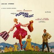 サウンド・オブ・ミュージック オリジナルサウンドトラック (180グラム重量盤レコード/Music On Vinyl)