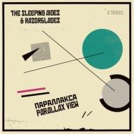THE SLEEPING AIDES & RAZORBLADES 限定10インチ+CD発売決定