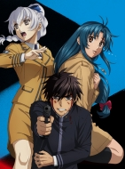 Fullmetal Panic!Invisible Victory(Iv)Box 1
