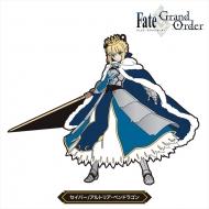 Fate / Grand Order ノンデフォルメラバストvol.1 セイバー / アルトリア・ペンドラゴン