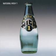 Natural High 1 (アナログレコード)