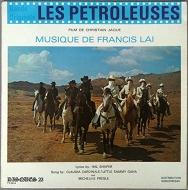 Les Petroleuses (アナログレコード)