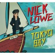 Tokyo Bay / Crying Inside